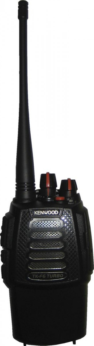 Рация Kenwood TK-F6 Turbo New