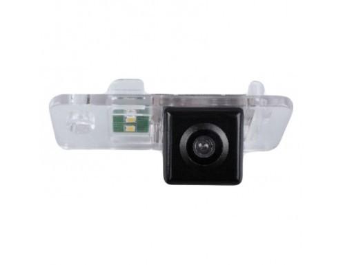 Камера заднего вида A2 (Audi A4 B6, A6 C5 рестайлинг, A6 Allroad I, Q7 дорестайлинг)