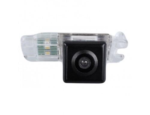 Камера заднего вида F1 (Ford Mondeo 08+, Fiesta, Focus II (H/b), S-Max, Kuga, Explorer 12-, Carnival)
