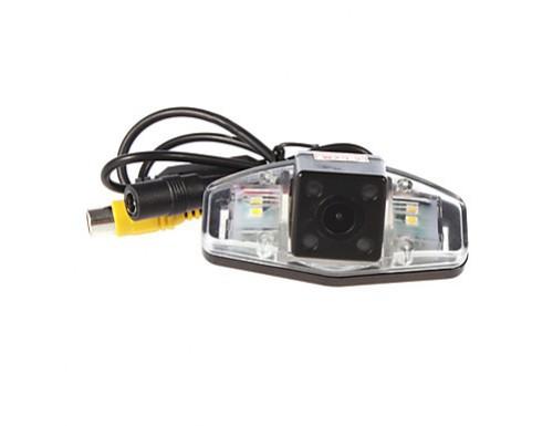 Камера заднего вида HD4 (Honda Accord 08-10)