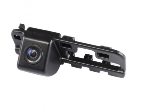Камера заднего вида HD6 (Honda Civic IX)