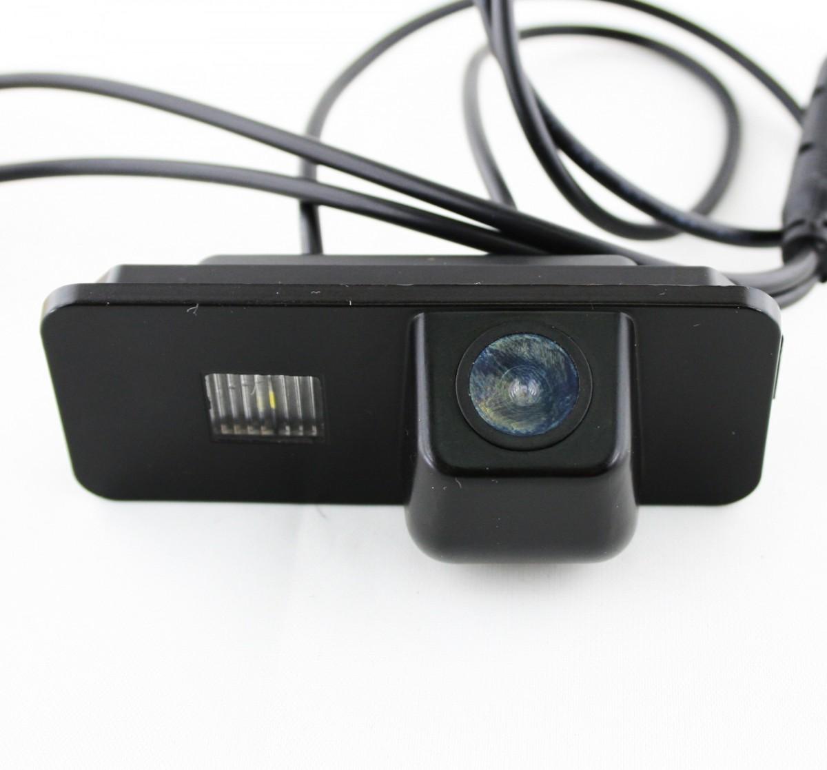 Камера заднего вида Volkswagen Golf V, Passat B6