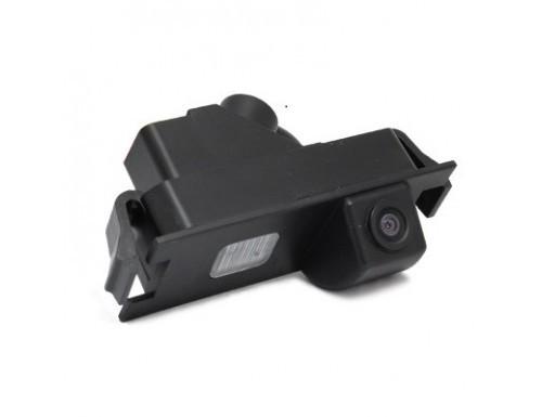 Камера заднего вида K10 (Kia Rio Hatch III, Ceed II, Hyundai Solaris Hatch I)