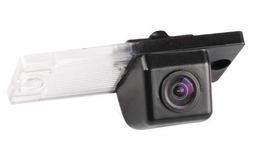 Камера заднего вида K3 (Kia Sportage 04-09)
