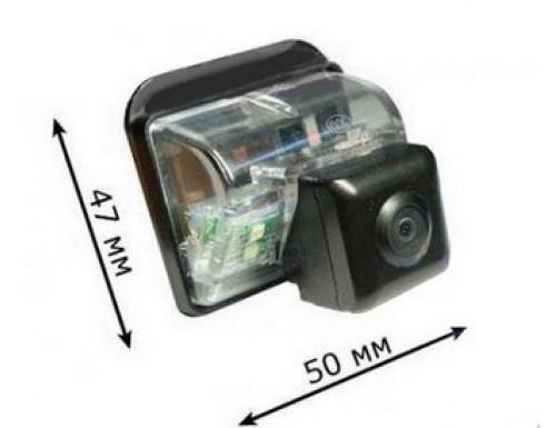 Камера заднего вида M2 (Mazda 6 2008, CX7, CX9)
