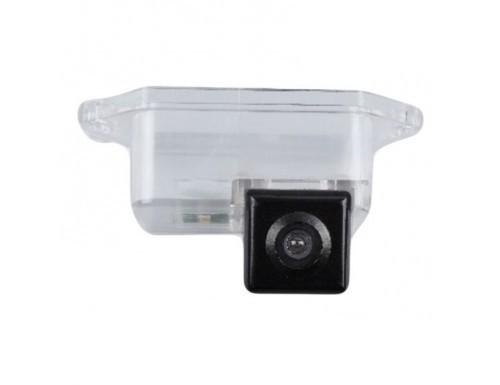 Камера заднего вида MS2 (Mitsubishi Lancer X sedan, Lancer wagon 01-06, Outlander 01-07)