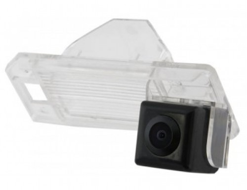 Камера заднего вида MS5 (Mitsubishi ASX, Peugeot 4008)