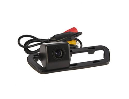 Камера заднего вида NI5 (NissanTiida 2011/2012)