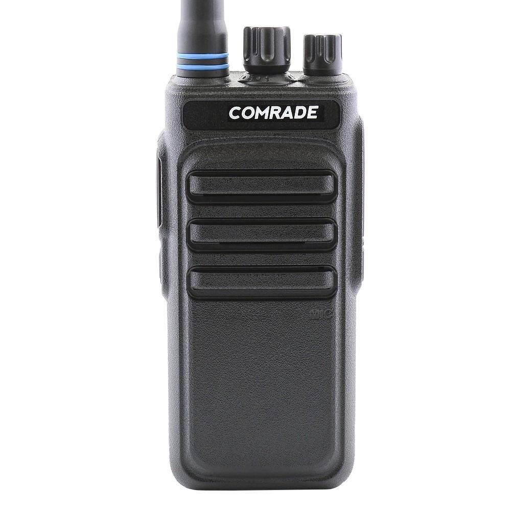 Рация Comrade R5 VHF