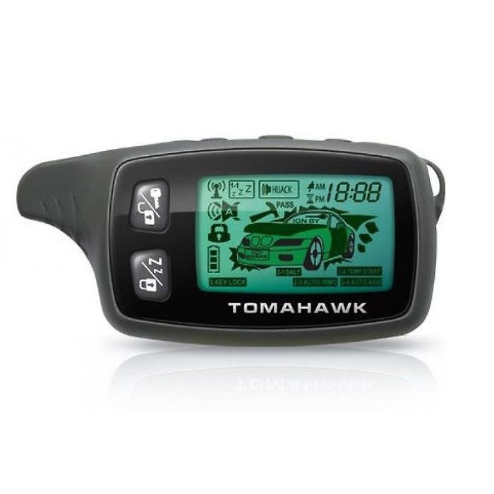 Брелок для сигнализации Tomahawk TW-7010/9020/9030