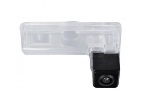 Камера заднего вида SZ3 (Suzuki Tianyu седан, SX4 I седан)
