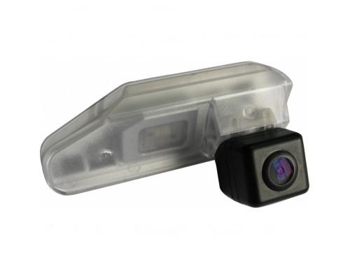 Камера заднего вида TT12 (Lexus ES V, RX III, IS II)