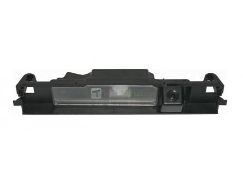 Камера заднего вида TT13 (Toyota Yaris/Vitz)