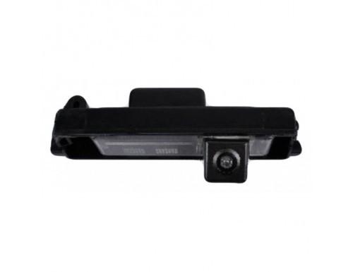 Камера заднего вида TT9 (Toyota Rav4 XA30/Chery Tiggo T11, Wei Lin X5, A3 Sedan)