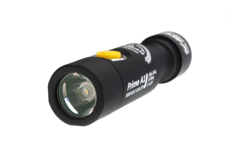 Ручной фонарь Armytek Prime A1 v3 XP-L