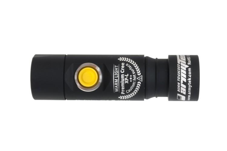 Ручной фонарь Armytek Prime C1 v3 XP-L