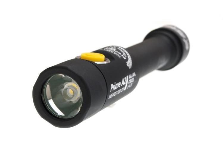 Ручной фонарь Armytek Prime A2 v3 XP-L