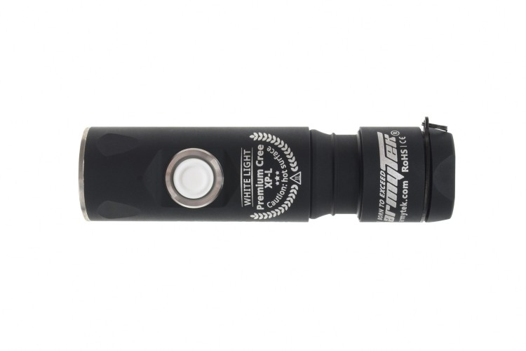 Ручной фонарь Armytek Prime C1 Pro v3 XP-L