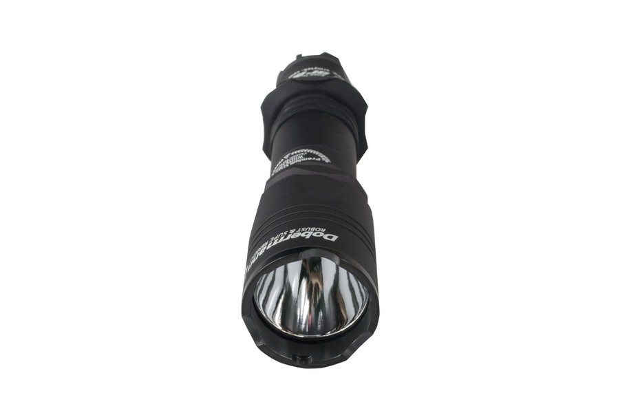 Тактический фонарь Armytek Dobermann Pro XHP35 HI