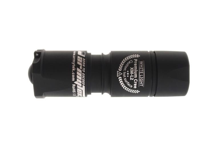 Тактический фонарь Armytek Partner C1 v3 XP-L