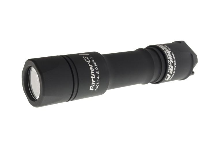 Тактический фонарь Armytek Partner C2 v3 XP-L