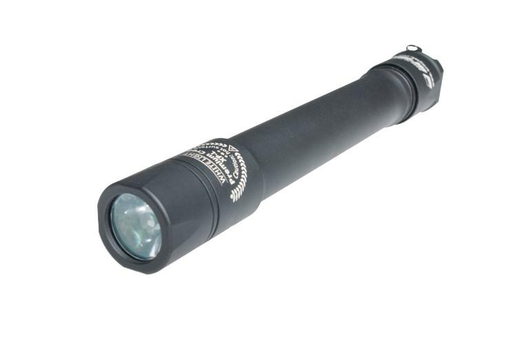 Тактический фонарь Armytek Partner C4 v3 XP-L