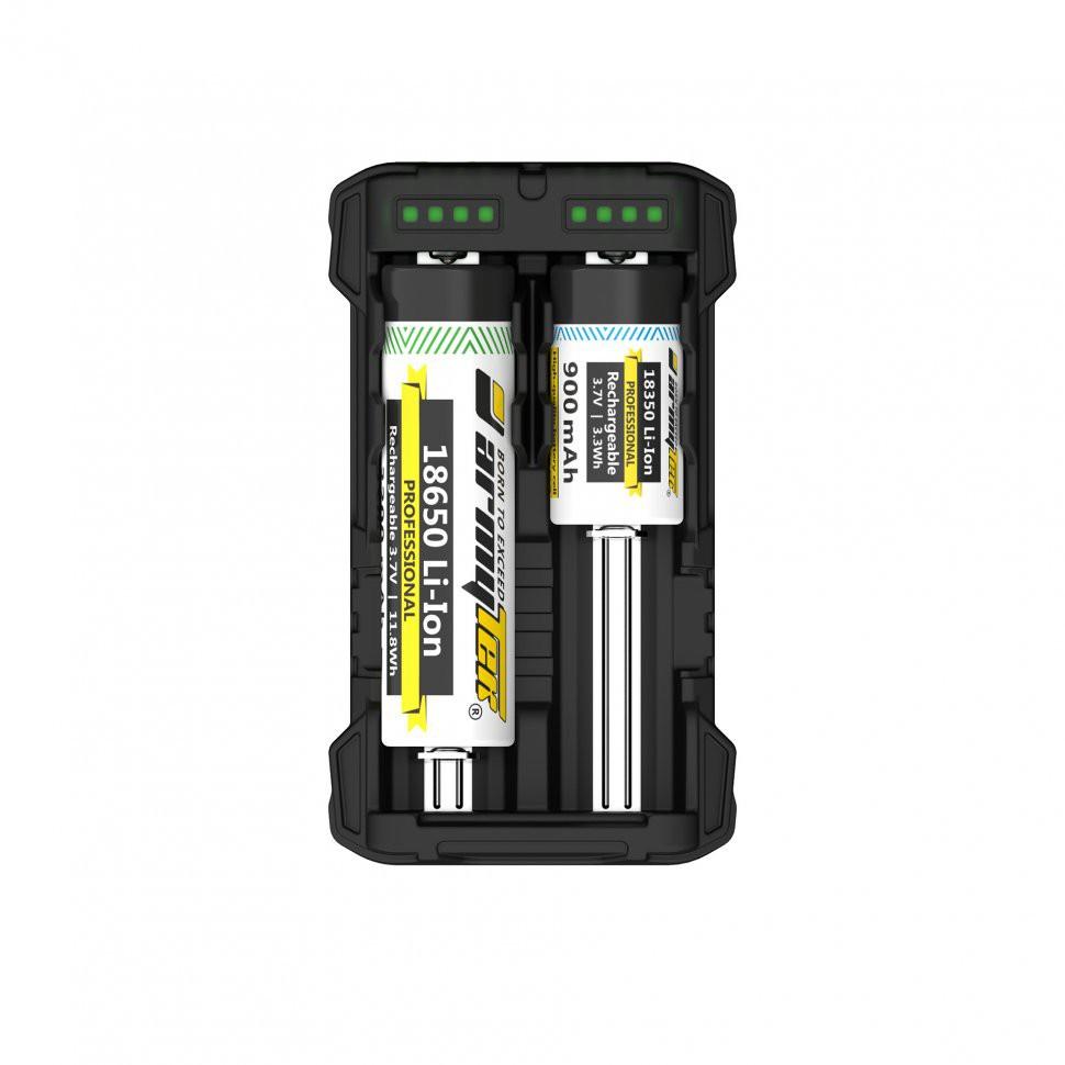 2-канальное З/У Armytek Handy C2 Pro