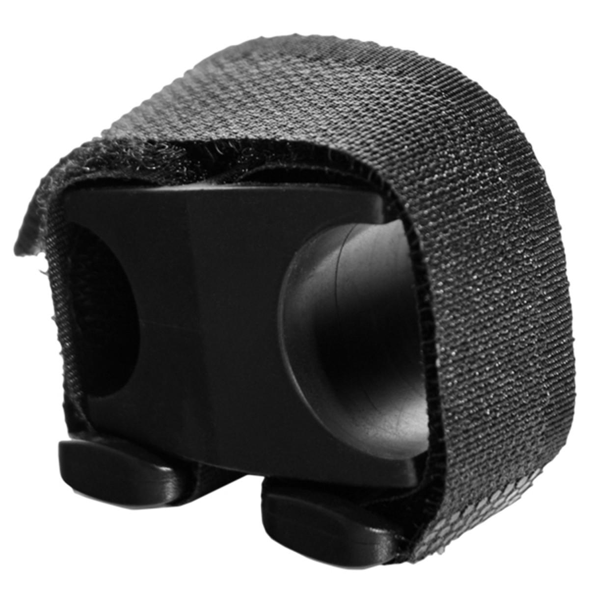 Велокрепление BM-02 (липучка на шлем)
