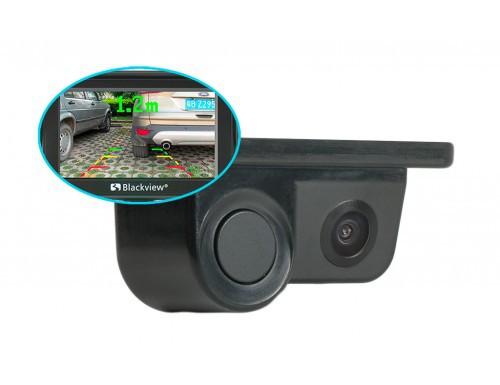 Видеопарктроник Blackview VS-1