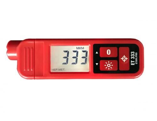 Толщиномер ET-333