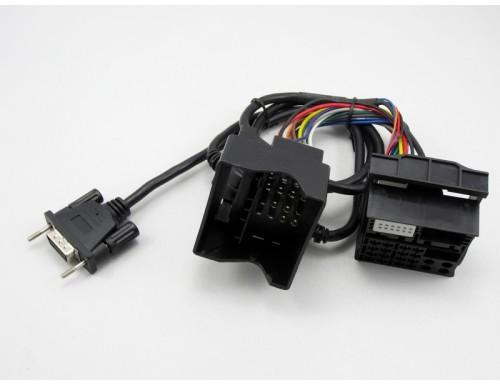 USB-адаптер YATOUR YT-M06 BMW2