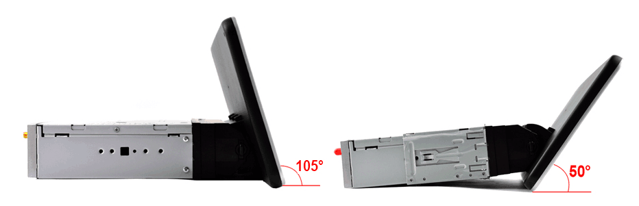 Магнитола на Android W-KS6950 1DIN