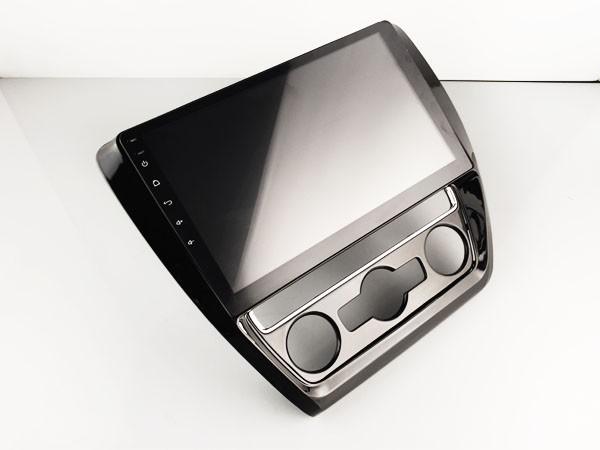 Штатная магнитола на Android W-DKS9224 для Volkswagen Jetta VI