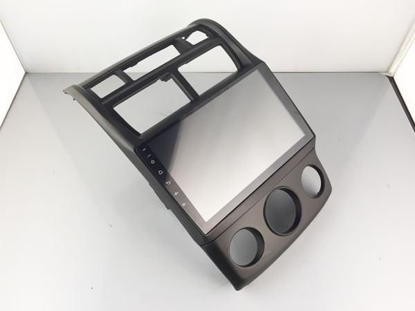 Штатная магнитола на Android W-DKS9527 для Kia Sportage II
