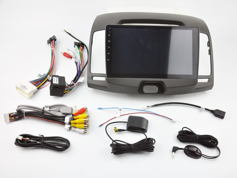Штатная магнитола на Android W-DKS9281 для Hyundai Elantra IV (HD)