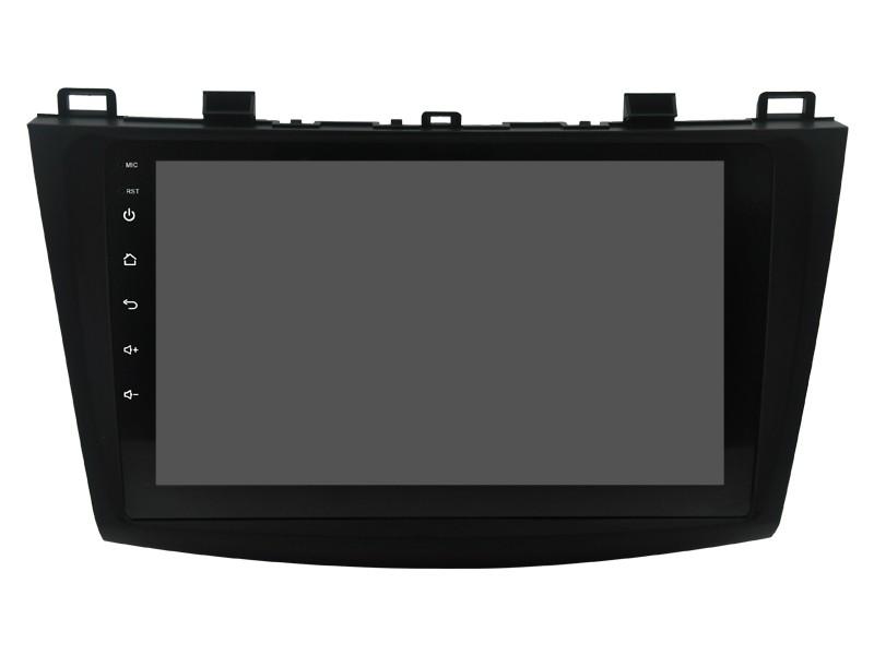 Штатная магнитола на Android W-DKS9606 для Mazda 3 III (BM)