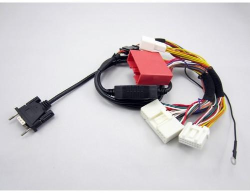 USB-адаптер YATOUR YT-M06 Mazda New