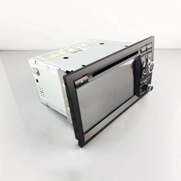 Штатная магнитола на Android W-K6753 для Audi A4/S4/RS4 B6