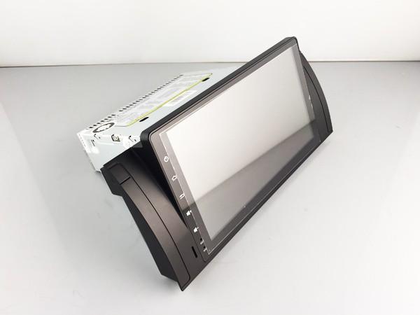 Штатная магнитола на Android W-K5318 для BMW 5 e39, X5 e53