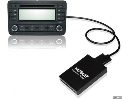 USB-адаптер YATOUR YT-M06 Pioneer