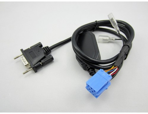 USB-адаптер YATOUR YT-M06 Renault