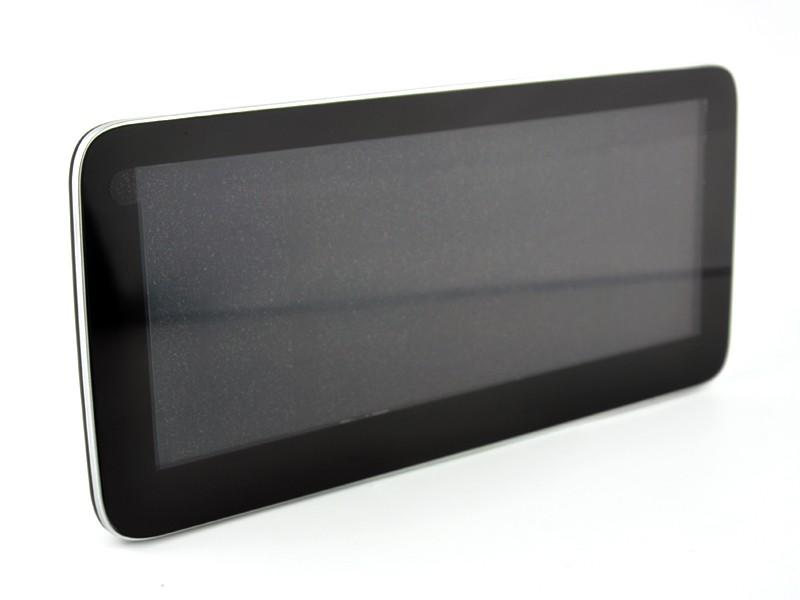 Штатная магнитола на Android W-ZC1003C для Mercedes-Benz C-klasse W205, GLC X253