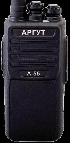 Рация Аргут А-55
