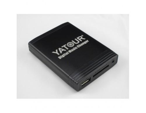 USB-адаптер YATOUR YT-M06 Suzuki 14-Pin PACR