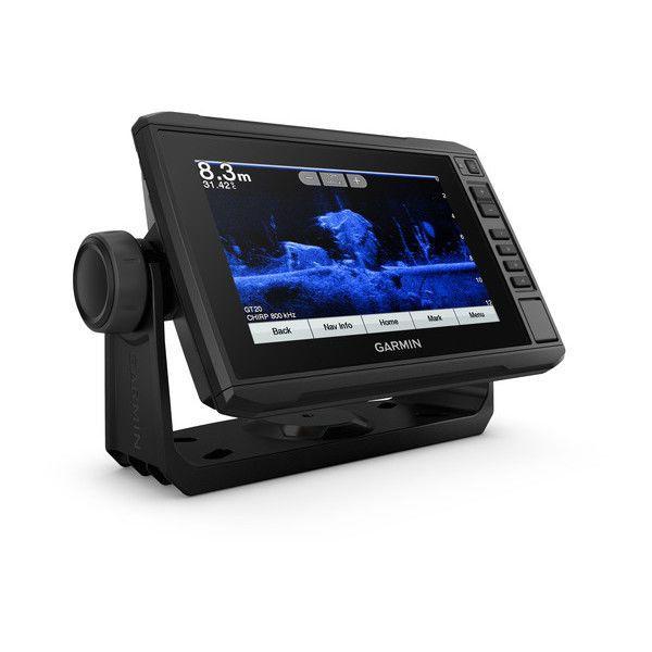 Эхолот-картплоттер Garmin EchoMap Plus 72cv GT20