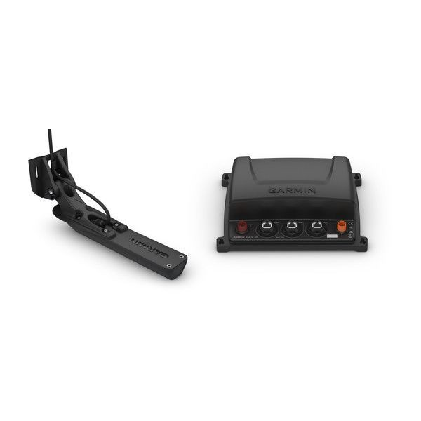 """Эхолот """"черный ящик"""" Garmin GCV 20 - 800/1200кГц с транцевым датчиком GT34UHD-TM"""