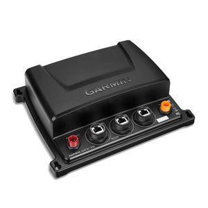 """Эхолот/""""черный ящик"""" Garmin GCV 10 - с технологиями DownVü и SideVü, без датчика"""