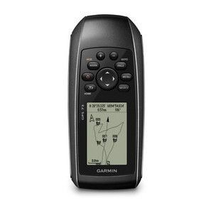 Туристический навигатор Garmin GPS 73 international