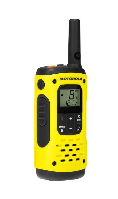 Рация Motorola T92 H2O