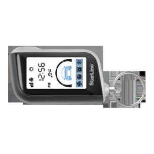 Автосигнализация StarLine A93 2CAN+2LIN GSM-GPS ECO